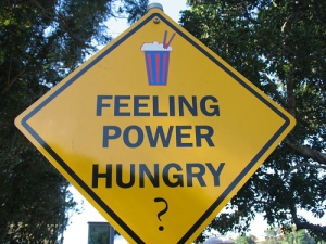 powerhungry