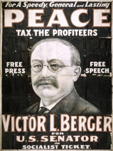 Berger-Campaign