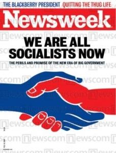 weareallsocialistsnownewsweekcover