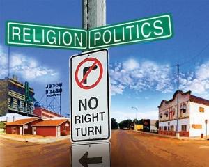 ReligionPolitics