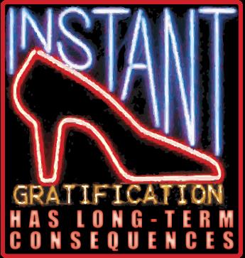 Political Exploitation Of Instant Gratification