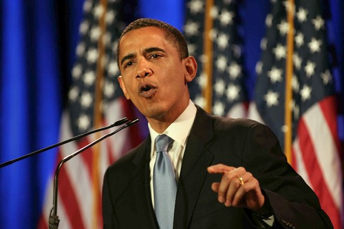 Obama's State of the Union Speech – Again « Responsibility-Freedom ...