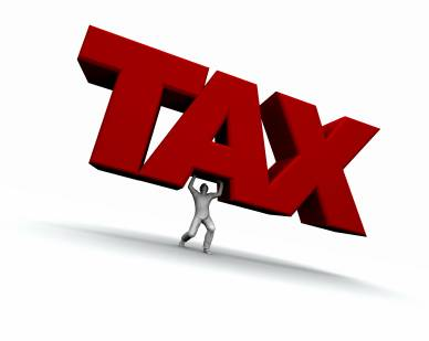 tax withholding changes 2013 | Workers Blog