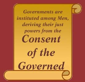 Consent Of The Governed Example