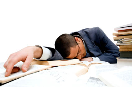 Image result for businessman napping