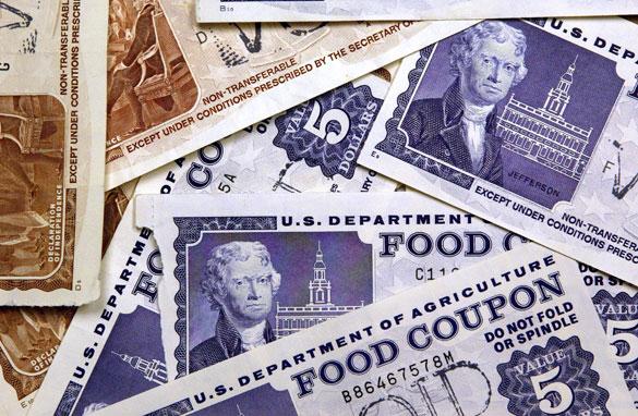 oregon food stamps