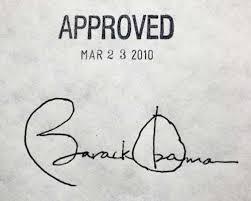 ObamaSignature